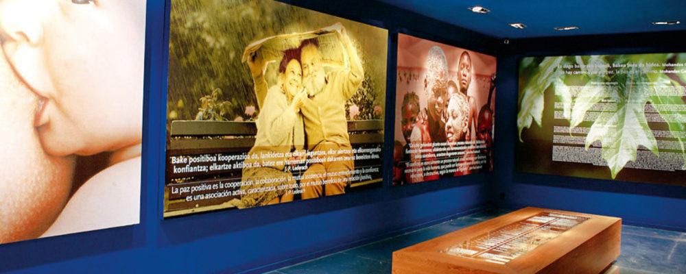 Museo de la paz
