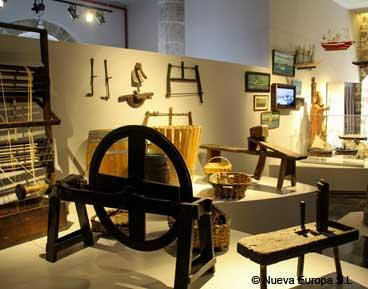 museo pescador
